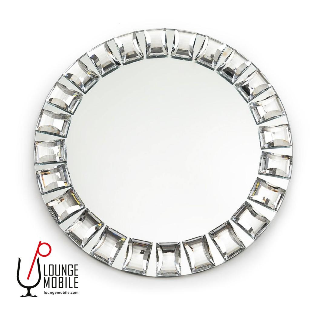 assiette de verre miroir rectangles assiettes de verre les productions c l brason site. Black Bedroom Furniture Sets. Home Design Ideas